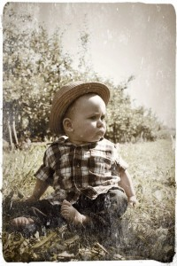 Old Timey Oliver